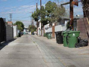 ロサンゼルスで治安が悪い【注意すべき4エリア】