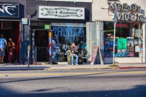 【ロサンゼルス観光】おすすめの定番スポット7選
