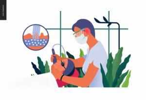 【体験者が語る】フォトシルクプラス治療の流れと感想